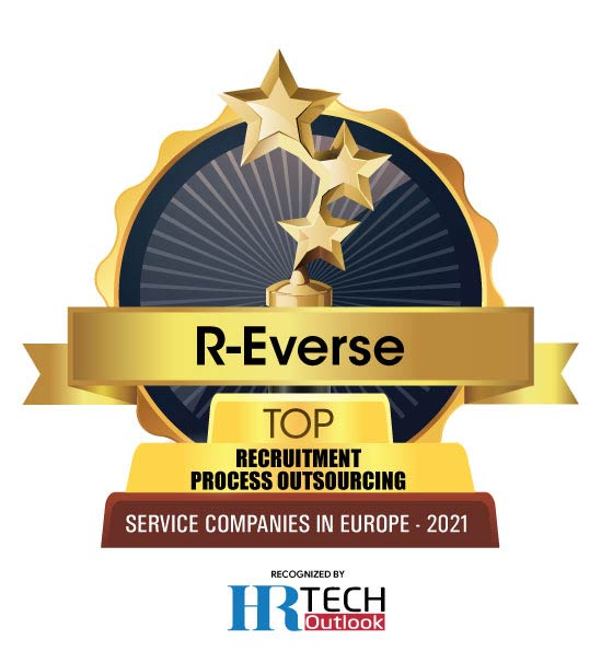 Top 10 Recruitment Process Outsourcing Service Companies in Europe - 2021
